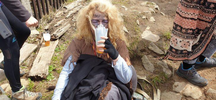 Belhání čarodějnic na Lysou – 1.5.2019